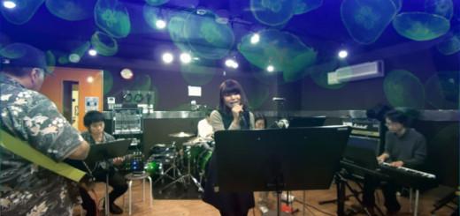 MickeySession倶楽部_スタジオ